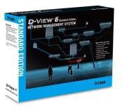 D-Link D-View 6.0 Network Management Software ( DV-600S)