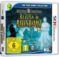 Mystery Case Files: Rückkehr nach Ravenhearst (3DS)