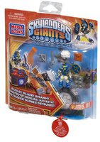 Mega Bloks Skylanders - Chop Chop's Battle Portal (95434)