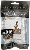 Kawada Nanoblock - Violine