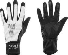 Gore Xenon So Handschuhe weiß/schwarz