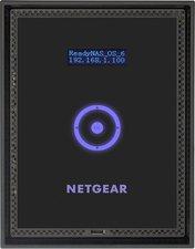 Netgear ReadyNAS 516