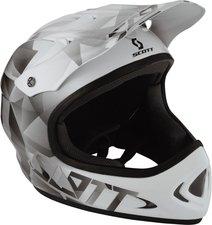 Scott Spartan grau-weiß