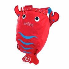 Trunki PaddlePak Pinch Lobster