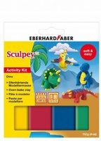Eberhard Faber Sculpey Activity Kit Dino
