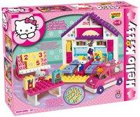 Unico Plus Hello Kitty Schule (8668)