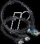 DeLock MiniPCIe I/O PCIe full size 1 x 19 Pin USB 3.0 Pin Header (95234)