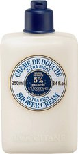 LOccitane Shea Butter Ultra Rich Shower Cream (250 ml)