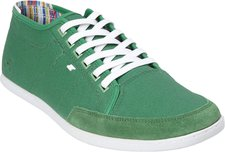 Boxfresh Sparko Canvas green