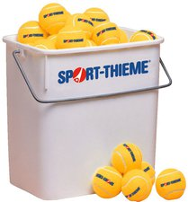Sport Thieme Tennisbälle Trainer x60