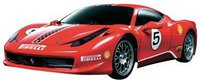 Tamiya Ferrari 458 Challenge Kit (58560)