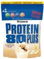 Weider Protein 80 Plus Cookies & Cream (500g)