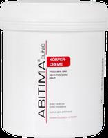 Actavis Abitima Clinic Körpercreme (1000 ml)