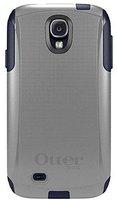 Otterbox Commuter Case Marine für Samsung Galaxy S4