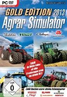 UIG Entertainment Agrar Simulator 2013: Gold Edition (PC)