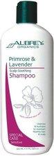 Aubrey Organics Nachtkerze und Lavendel Shampoo (325 ml)