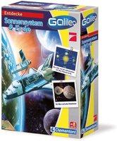 Clementoni Galileo - Sonnensystem und Erde