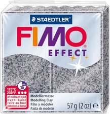 Fimo effect 56 g granit