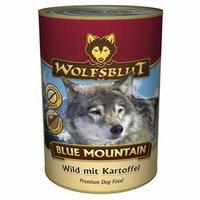 Wolfsblut Blue Mountain (1,2 kg)