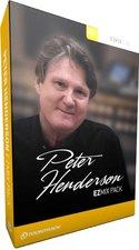 Toontrack EZmix Peter Henderson Pack