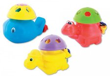 The Toy Company Splash und Fun Tierwassersprinkler