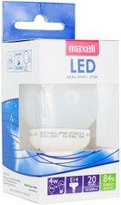 Maxell LED 4W E14 Warmweiß (303548)