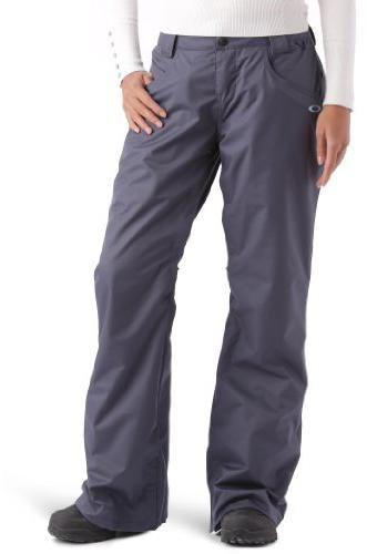 Oakley Fit Skihose Damen