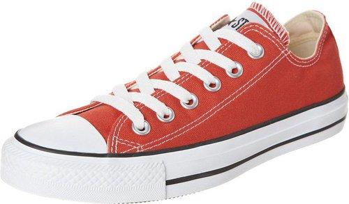 Converse Chuck Taylor All Star Ox - Orange (136820C)