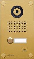 Myintercom One IP-Video Türstation Gold Edition myi0004
