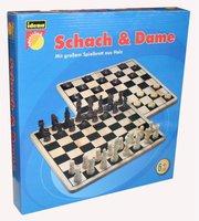 Idena Schach & Dame (6100026)