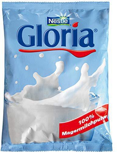 Nestle Gloria Magermilchpulver (500 g)