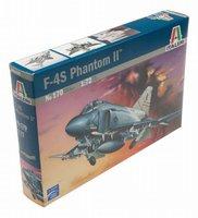 Italeri F-4 S Phantom (00170)