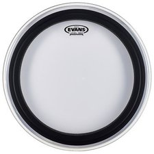 """Evans EMAD2 Clear 18 """""""