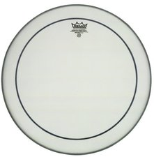 """Remo Coated Pinstripe 12 """""""
