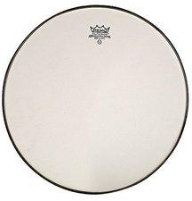 "Remo Clear Powerstroke 3 Bassdrum Clear Dot 26 """