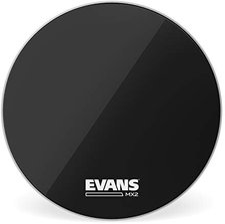 "Evans MX2 Black 18 """