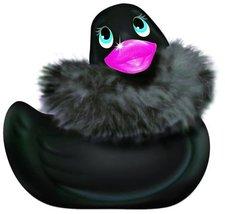 Big Teaze Toys I rub my duckie Paris black