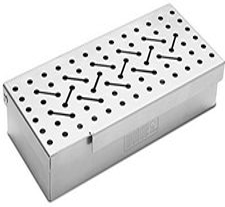 Weber Räucher Box für Gasgrills