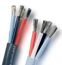 Supra Rondo 4x4.0 LS-Kabel 4 x 4mm² (Meterware)