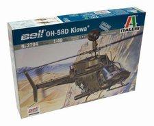 Italeri OH-58D Kiowa (2704)
