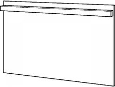 Keramag iCon Lichtspiegelelement (840720000)