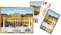 Piatnik Schönbrunn Spielkarten