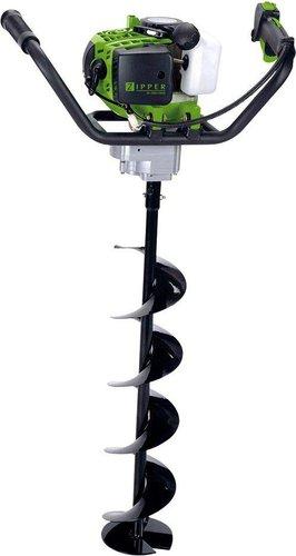 Zipper ZI-EBO 100G