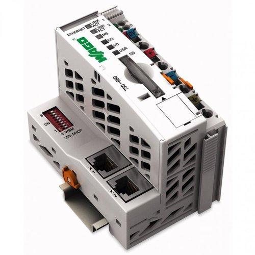Wago Ethernet-Starterkit 2 (750-880)