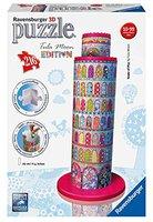 Ravensburger Tula Moon Pisa Turm 3D (216 Teile)