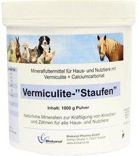 Biokanal Vermiculite Staufen Pulver (1000 g)