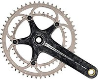 Campagnolo Record Ultra- Torque 10 ST carbon