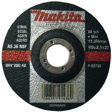Makita Trennscheibe Metall (P-057 45)