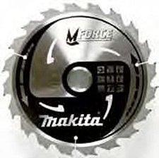 Makita M-Force HM-Sägeblatt 165 mm (A-896 26)