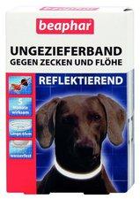 Beaphar Reflektierendes Ungezieferband für Hunde 65 cm (1 Stk.)